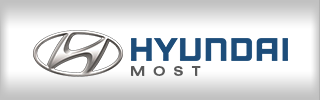 Hyundai Most